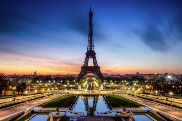 Фотообои париж фото (city-0001044)