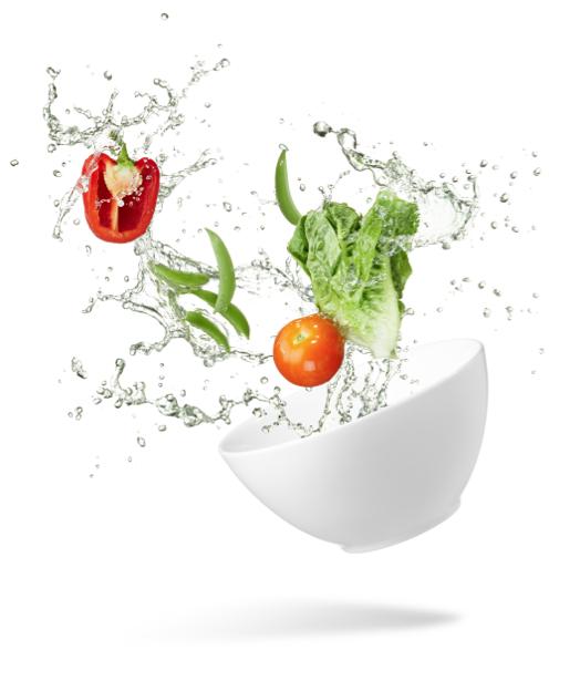 Фотообои для кухни овощное ассорти (food-0000097)