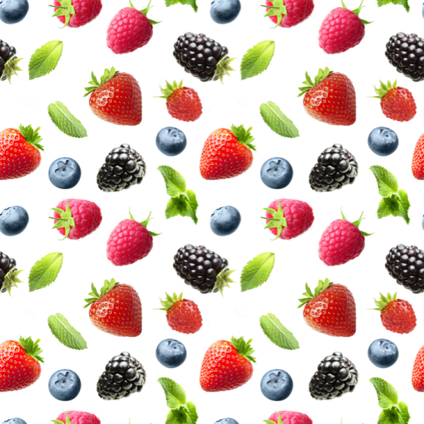 Фотошторы летние фрукты (kitchen-curtain-00002)