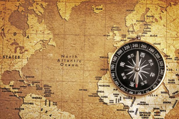 география, карты, старая карта (map-0000002)