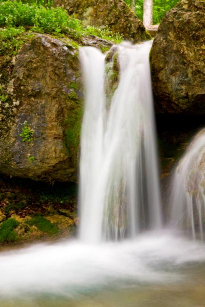Фотообои с природой водопады (nature-00018)