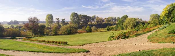 Фотообои ландшафт парковый (panorama_0000026)