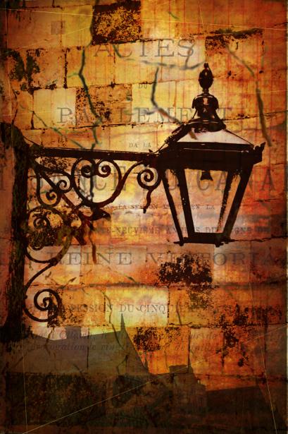 Фотообои винтаж фонарь (retro-vintage-0000037)