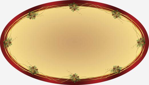Скатерть Новогодняя праздничная (0046-2)