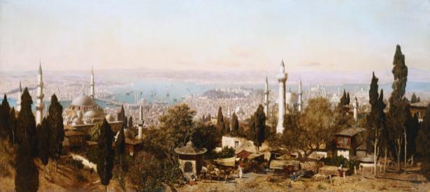 Турция (art-0000054)