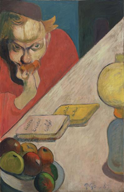 Гоген, постимпрессионизм (art-0000609)