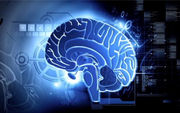 Фотообои медицина мозг (background-0000271)