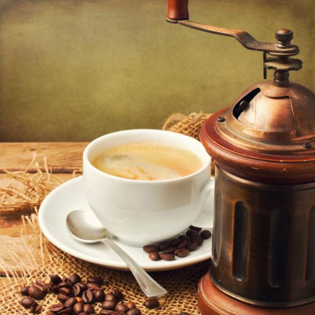 Фотообои кофейный натюрморт (still-life-0082)
