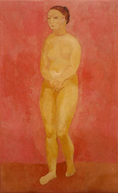 Пикассо, кубизм, сюрреализм (art-0000580)