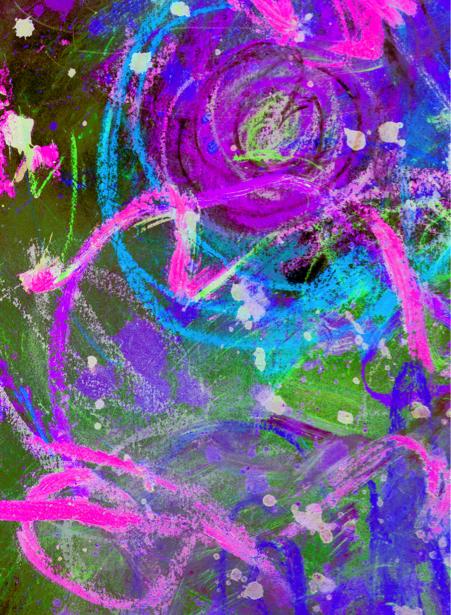 Фотообои фон абстрактный рисунок (background-0000033)