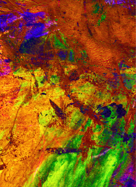 Фотообои фон краски текстура background (background-0000053)