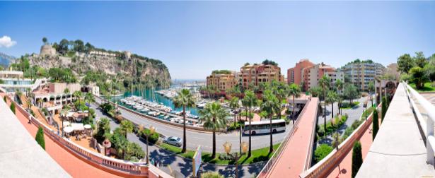 Фотообои Монако, Монте-Карло, Княжество (city-0000090)