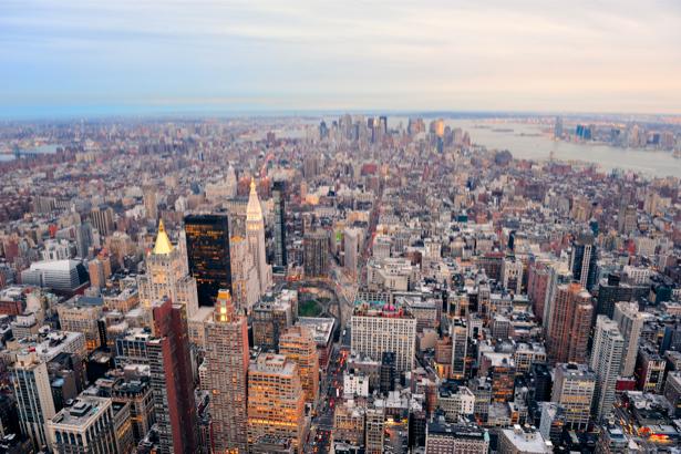 Фотообои Нью-Йорк, Америка, США (city-0000180)