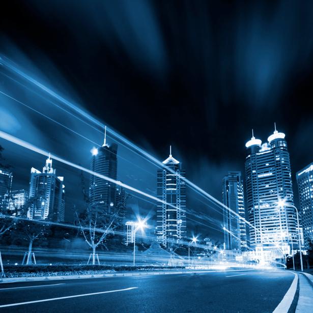 современный, город, небоскребы, дорога, архитектура (city-0000256)
