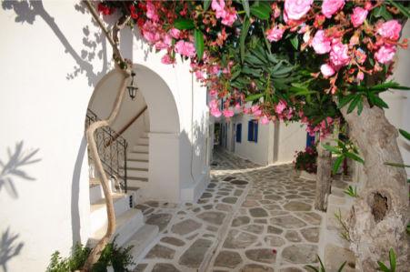 Фотообои греческий стиль фото (city-0001013)