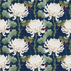 Фотообои Японские хризантемы (flowers-803)