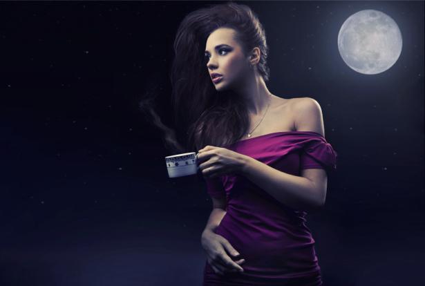Фотообои девушка и мода (glamour-0000183)