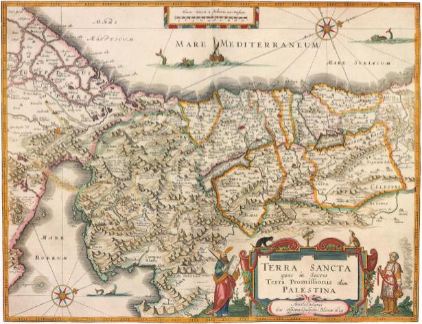 география, карты, старая карта (map-0000038)