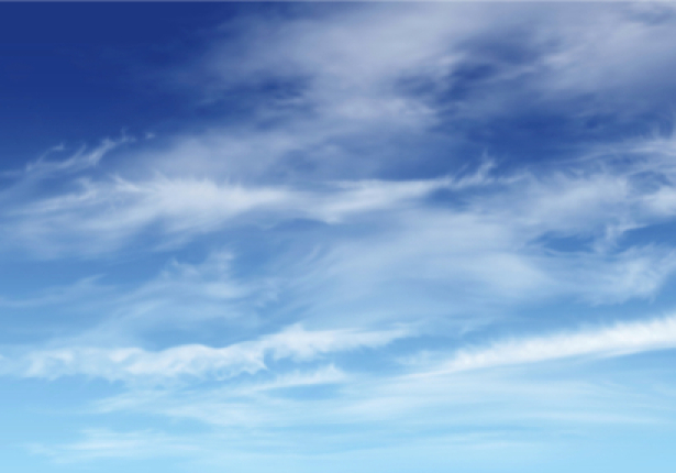 Фотообои небо с облаками (sky-0000122)