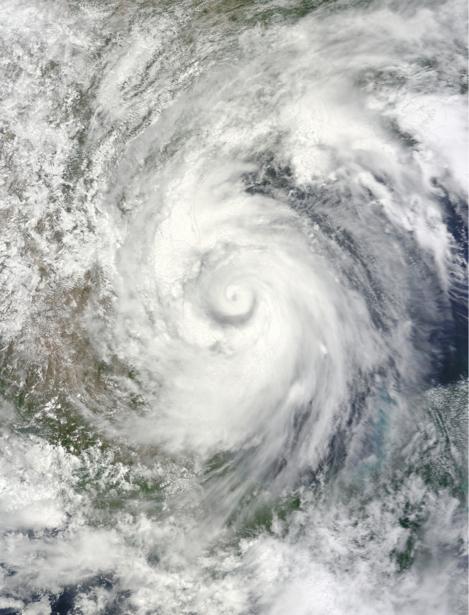 Фотообои фото ветер рисует облаками (terra-00098)