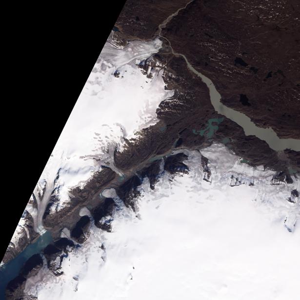 Фотообои на стену контрасты (terra-00203)