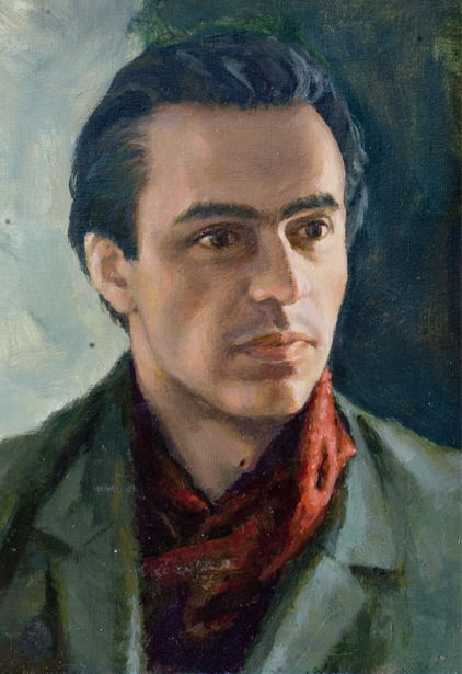Василь Андреевич Симоненко (ukraine-0134)