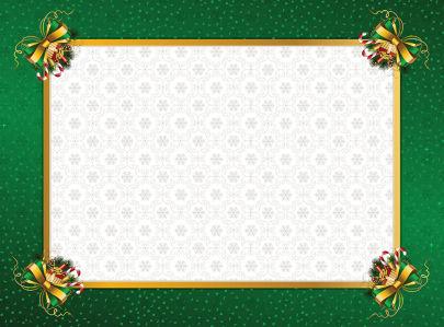 Скатерть Новогодняя (0142)