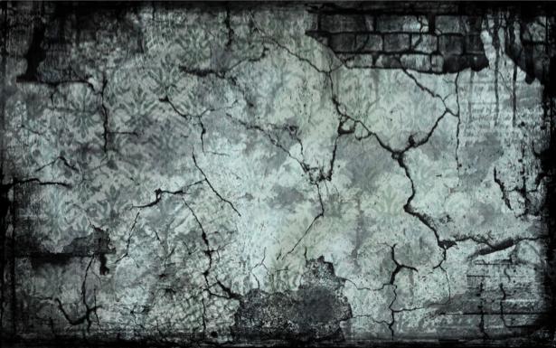 Фотообои фактура стены трещины (background-0000019)