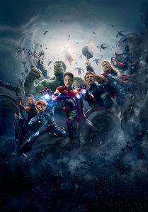 Фотообои Мстители, супергерои (child-488)