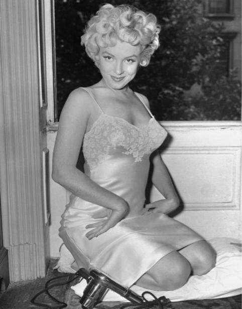 Мерилин Монро, актриса (retro-vintage-0000285)