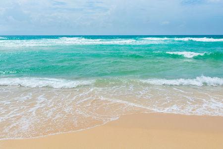 Фотообои Море и песок (sea-394)