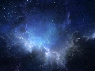 Фотообои небо астрономия галактика (space-0000083)