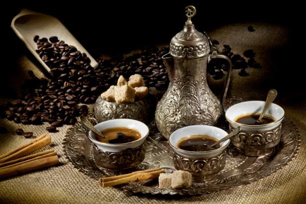 Фотообои натюрморт с кофе (still-life-0031)