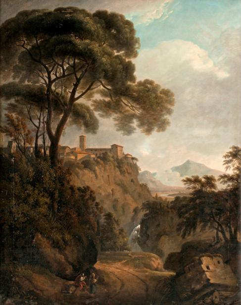 Бомонт пейзаж (art-0000047)