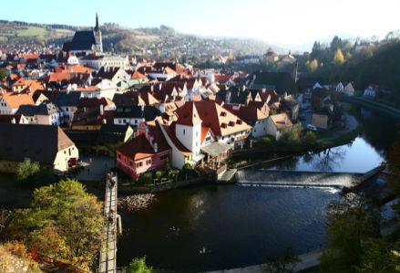 Фотообои Прага Чехия собор (city-0000597)