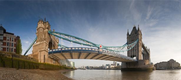 Фотообои тауэрский мост фото (city-0001062)