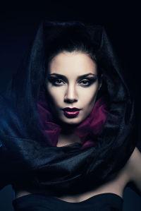Фотообои сексуальная женщина (glamour-293)