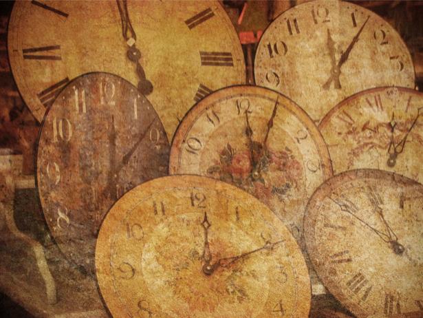 Фотообои винтаж часы (retro-vintage-0000035)
