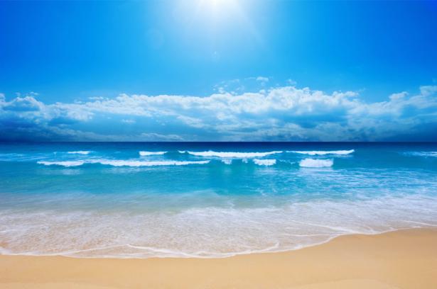 Фотообои море легкий бриз (sea-0000354)
